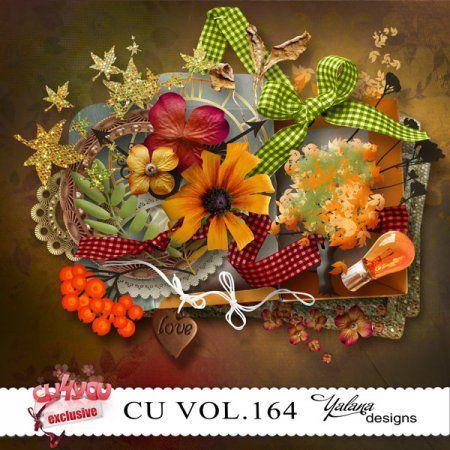 Yalana Design CU vol.164