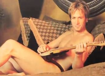 Keith urban naked pictures
