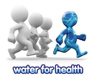 Online Business Operator: Why water is necessary for healthy living?
