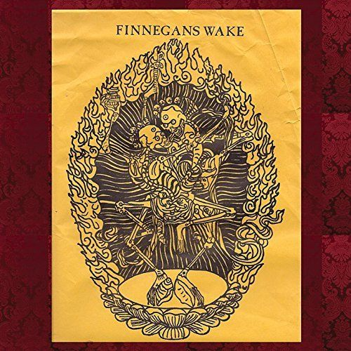 Finnegans Wake - Quiver & Rattle