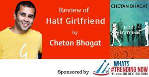 Half Girlfriend Review