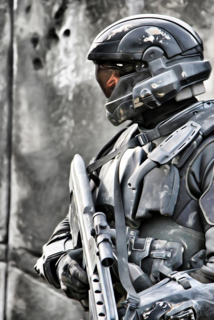 Oh looky - ODST :D