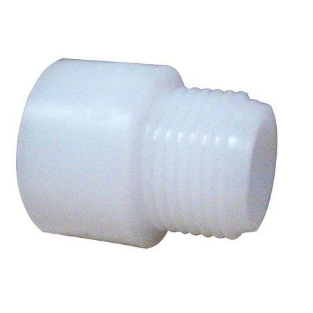 Rule Garden Hose Adaptor 1 1 8 Hose To 3 4 Garden Hose Walmart Com In 2020 Garden Hose Hose Nozzle Design
