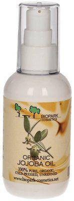 Biopark Cosmetics Aceite de Jojoba BIO - 100 ml