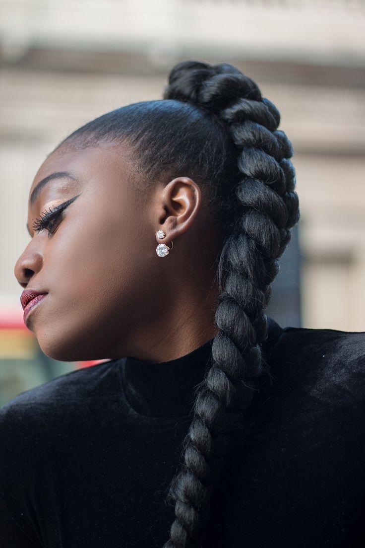 Fashion, Lifestyle and Travel Blog by Nigerian-born UK blogger, Fisayo Longe.