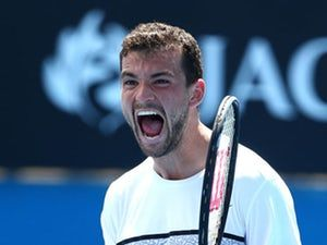 Result: Dimitrov beats Goffin to win ATP World Tour Finals title