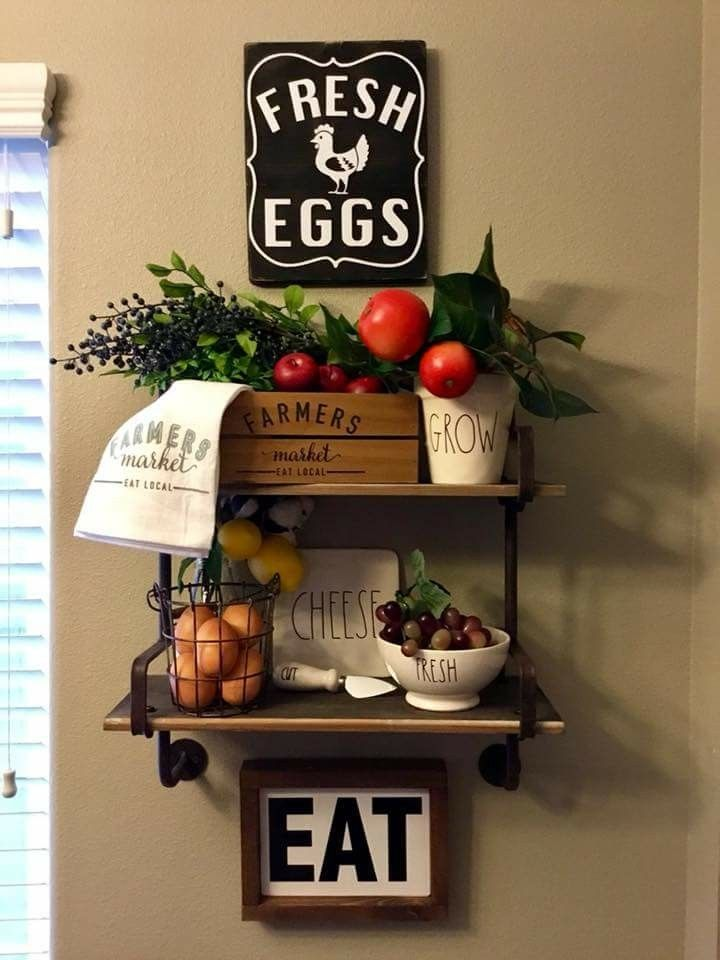 Rae Dunn Image By Kelsy Sibert Hobby Lobby Decor Farmhouse Style Decorating Country Kitchen Designs