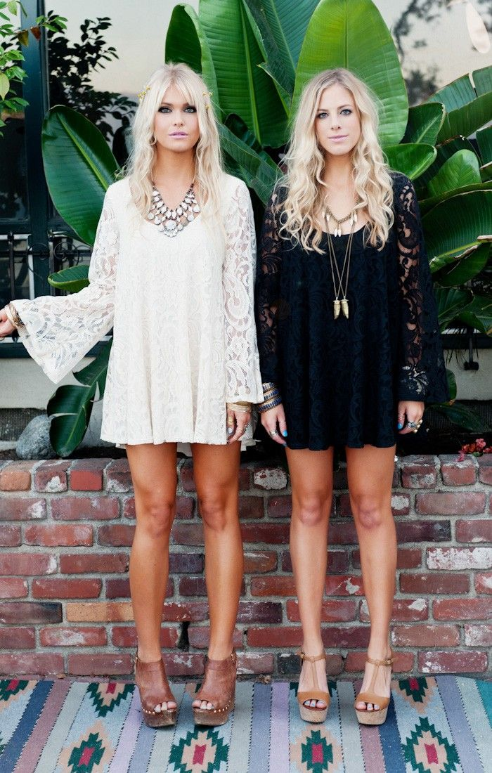 This is a perfect relaxed going out look for summer. I love those shoes