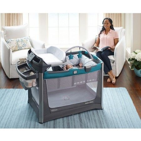 Graco Pack 'n Play Playard Smart Station