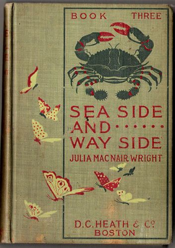 sea side and way side (not the most amazing inside but nice cover)