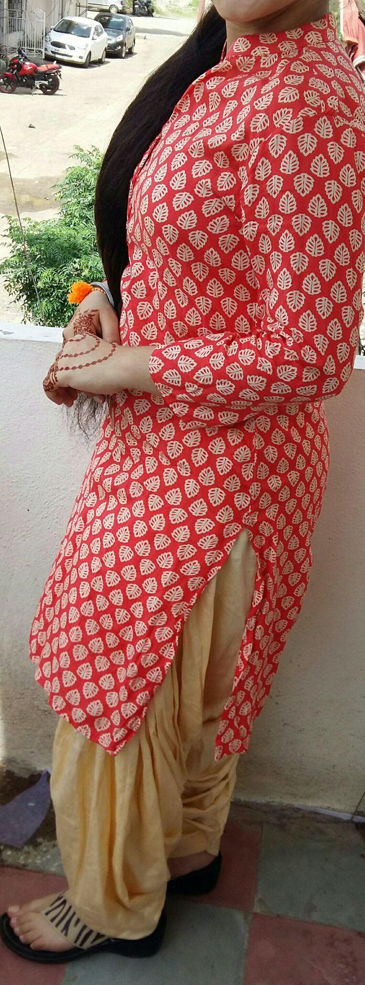 Gorgeous salwar kurti.......look stunning!!!!!