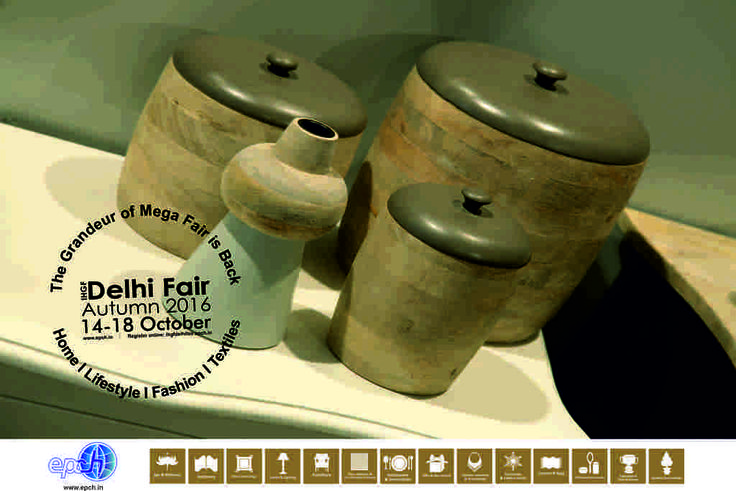 Multi-utility cookie jars in wood….also available in ceramic, glass, metal and other mediums….source these and more among housewares at The IHGF Delhi Fair-Autumn 2016 #houseware #tradeshow