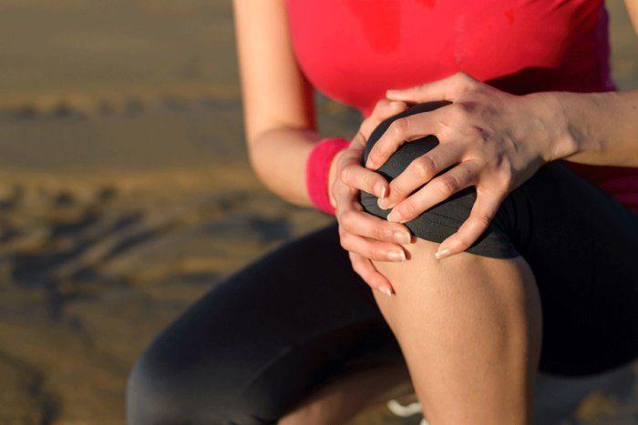 5 Remèdes Contre L'arthrose