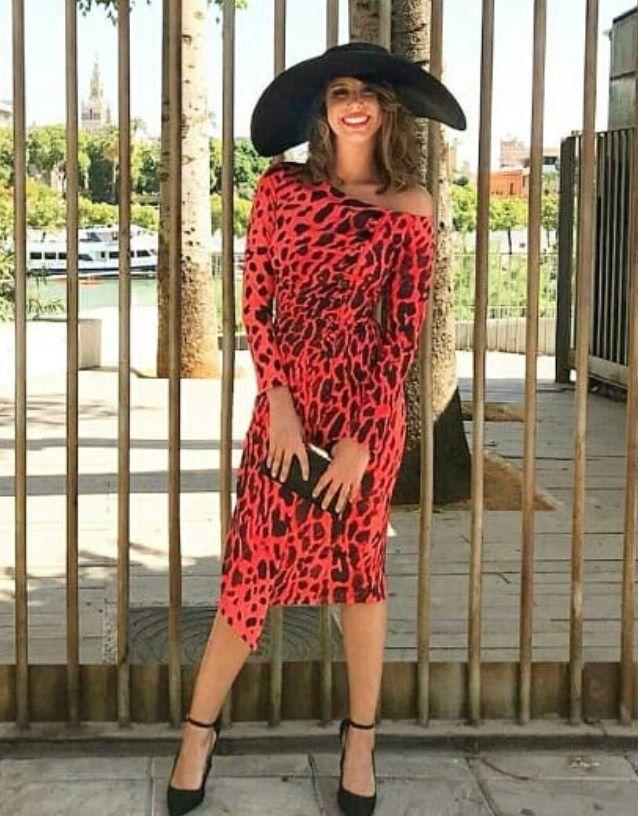e40448b2e2 Vestido Jaén - Atelier Badajoz