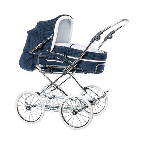 HESBA Corrado Kombikinderwagen mit Lederdetails online bei baby-walz kaufen. Nutzen Sie Ihre Vorteile: mehr Auswahl, mehr Qualität, alle großen Marken und Modelle!