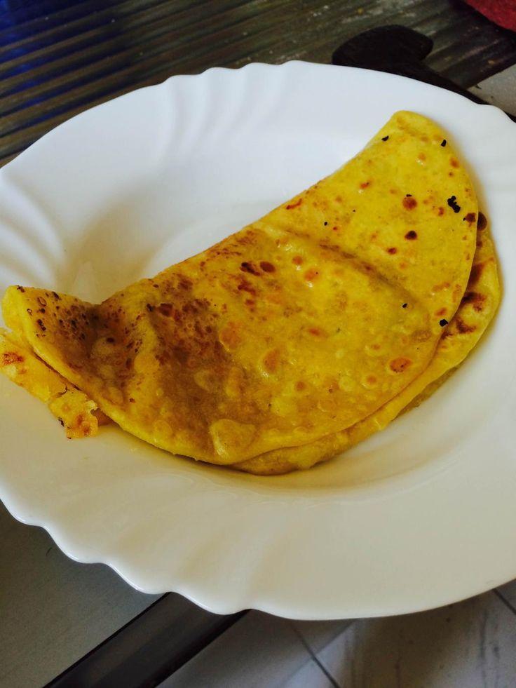 Puran Poli: The Secret to a Mulgi's Marital Bliss Recipe