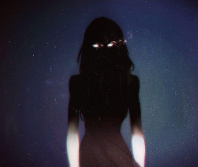 sam2119931: Creepy Eye. - Astral Jive