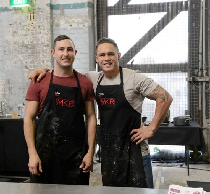 'My Kitchen Rules' 2016 Recap: Gareth & Alex Goes Home With No Regrets - http://www.australianetworknews.com/kitchen-rules-2016-recap-gareth-alex-goes-home-no-regrets/