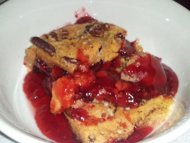 Cherry Cake Recipe Joy Of Baking: Pin By Paula Coombs On Yum! - Dessert