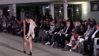 2013 06 29 Sfilata di moda al Sea Palace Riprese di Giuseppe Di Vincenzo Servizio di Armando Geraci
