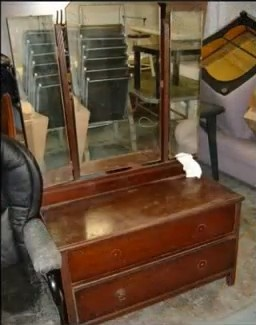 Deccie's Done Deal Second Hand Furniture & House Clearances : Up-Cycling Furniture @ Deccie's Done Deal