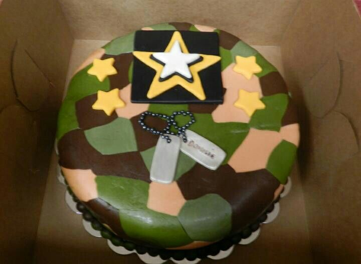 53 best army themed birthday party images on Pinterest Army