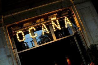 Ocana Barcelona - Helene Koupaliantz
