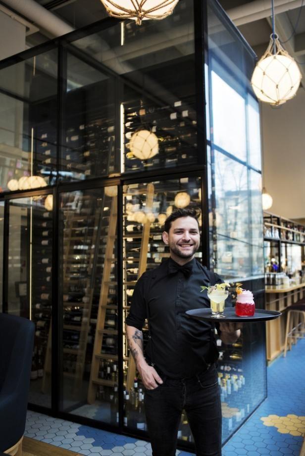 Helsinki - parhaat cocktailit | Mondo.fi