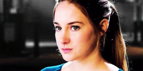 Are You More Katniss Or Tris?      You got: Tris     People make the mistake of underestimating you and live to regret it. You are extremely passionate, headstrong, and always stand up for what's right.