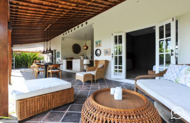 Villa Harmony in Bali. Wood, classic, bali futures, modern, terrace luxury tropical open living,