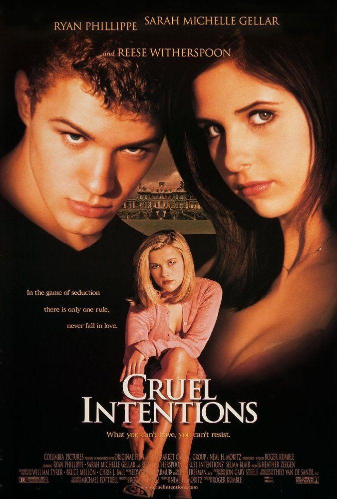 Seks oyunlari (1999) - IMDb