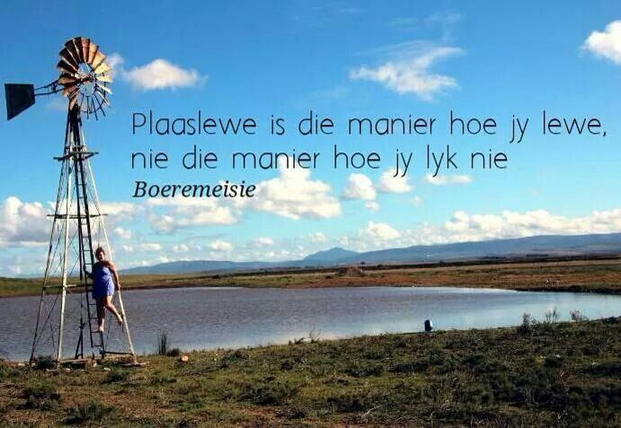 Boeremeisie♥ Oh for sure!!!!!