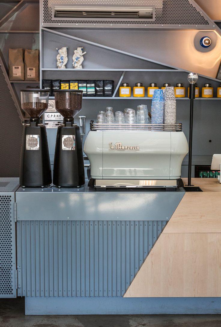 happy bones nyc by ghislaine vias interior design and um project - Cafe Design Ideas