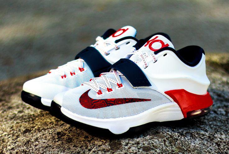 Nike Basketball 4th of July Pack - EU Kicks: Sneaker Magazine