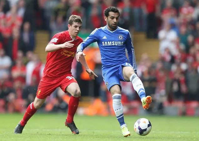 Chelsea outcast Mohamed Salah looks set to join Demba Ba at Besiktas - http://www.squawka.com/news/chelsea-outcast-mohamed-salah-looks-set-to-join-demba-ba-at-besiktas/229440#YpUXhr0VB7yTd2PK.99 #Salah #Chelsea #Blues #CFC