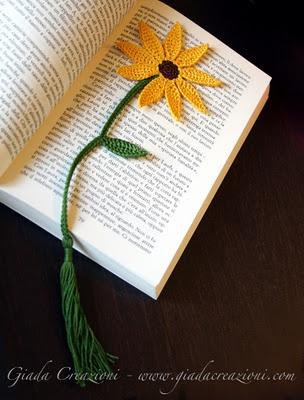 cute bookmarker