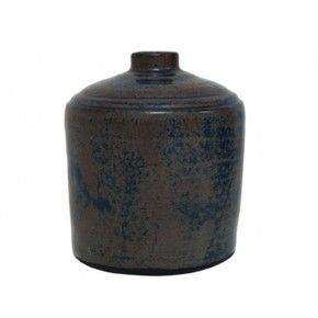 Keramiek potje http://www.zusenzowonen.nl/woondecoratie/vazen-karaffen/hk-living-keramiek-potje € 19,95