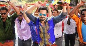 Dukki Tikki Song From Raja Natwarlal Releases   StarsCraze
