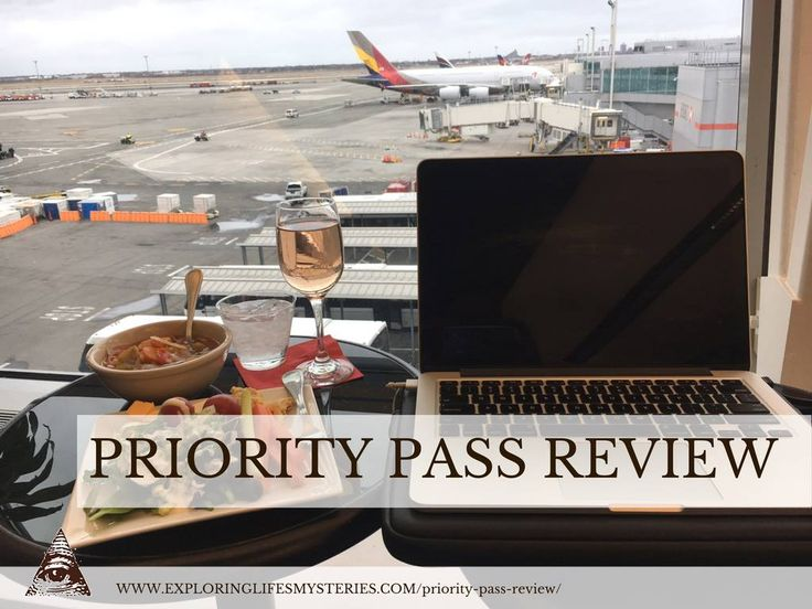 Priority Pass Review: Are the Perks Worth the Purchase?