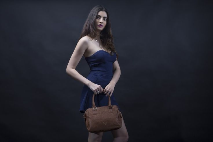 Girls, ready to dress down your super stylish jumpsuit? A brown #handcarry bag is the key to create an ultra-glamorous look you always wished for. To get a hold of this #handbag, visit any Exclusive Baggit Outlets and www.baggit.com. #GetTheLook #Baggit #womensbags
