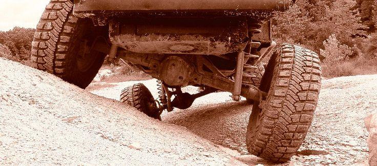 jeep lift kit reviews