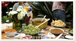 Ixtapa Mexican Restaurant Salsa Recipe