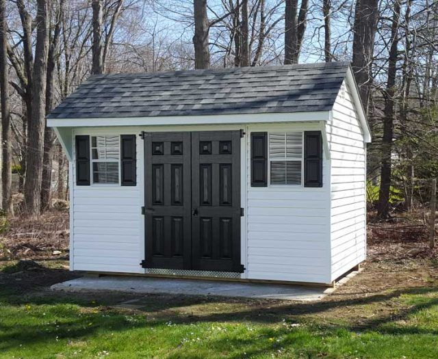 Quaker Storage Sheds With Windows For Sale Today Shed Backyard Shed Sizes