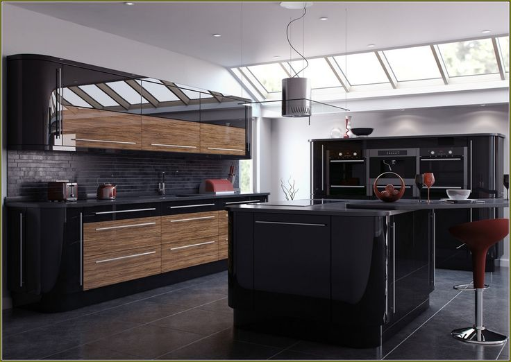 Best 25+ High gloss kitchen cabinets ideas on Pinterest ...