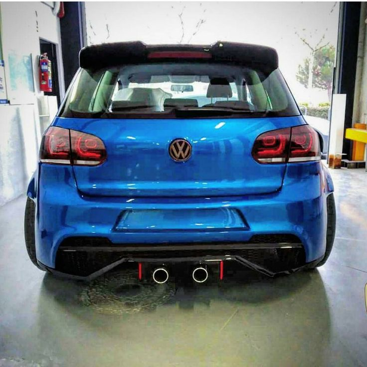 119 Best Images About Cult Of GTI On Pinterest