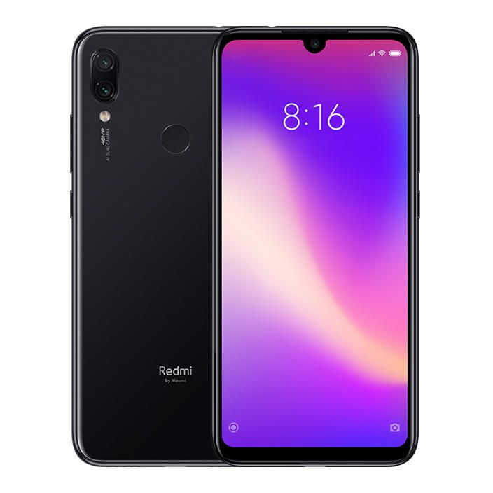 Xiaomi Redmi Note 7 Pro 6 3 Inch 48mp Dual Rear Camera 6gb Ram 128gb Rom Snapdragon 675 Octa Core 4g Smartphone Mobile Phones From Phones Telecommunications O Xiaomi Smartphone T Mobile Phones