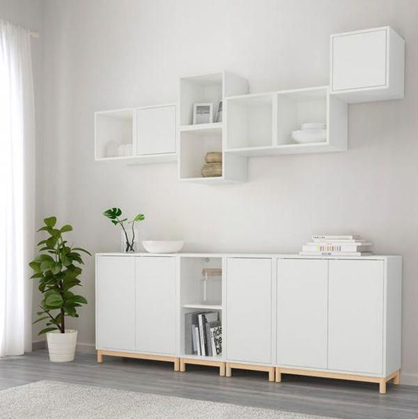 Neat Standing Desk | Standing desk, Desk, Ikea ivar