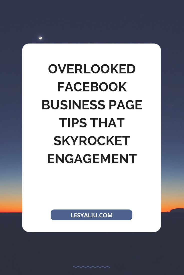 Facebook continues to suppress the reach of posts from Business pages; this is a widely-known trend. What can you do to address it? Well, you can delete your Business Page and see no business from this platform whatsoever, you can bang your head against the wall (not very productive and...