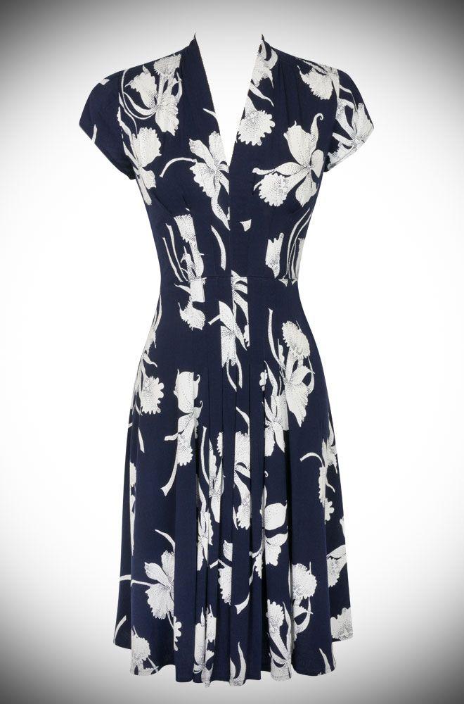 1940 s style dresses uk online