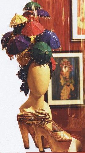Carmen Miranda Museum in Rio